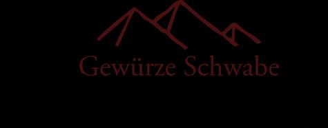 Gewürze Schwabe GmbH-Logo